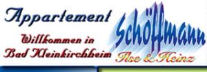 Appartement Schöffmann